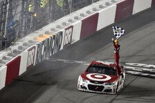 NASCAR - Bilder: Federated Auto Parts 400 - 26. Lauf