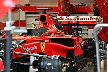 Formel 1 Malaysia 2017: Vettel bekommt neuen Ferrari-Turbo