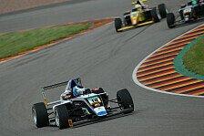 ADAC Formel 4 - Sachsenring