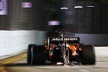 Formel 1 - Kommentar: McLarens Honda-Trennung ein Riesen-Risiko