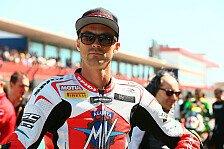 Leon Camier heuert bei Red Bull Honda an