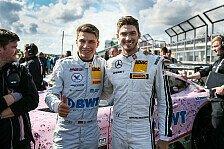 Asch siegt auf dem Sachsenring: Dritter Meistertitel greifbar