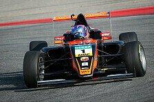 ADAC Formel 4 - Hockenheim