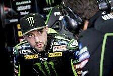 Jonas Folger wird MotoGP-Testfahrer bei Yamaha