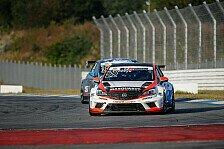 Finale Hockenheim: Pole für Opel und Honda durch Proczyk, Files