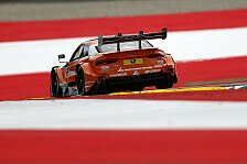 DTM Red Bull Ring 2017: Ticker-Nachlese