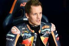 KTM im Aragon-Qualifying: Erfolg auf ganzer Linie