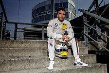 DTM: BMW holt Philipp Eng und Joel Eriksson für Saison 2018