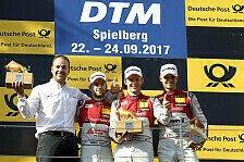 DTM - Bilder: Red Bull Ring - Samstag