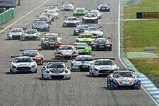 ADAC GT Masters: SPORT1 bleibt bis 2020 Fernsehpartner