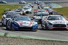 ADAC GT Masters 2018: Kirchhöfer wechselt zu Callaway Corvette