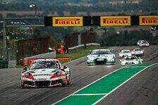 Pirelli bleibt bis 2020 Reifenpartner des ADAC GT Masters