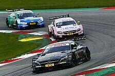 DTM - Video: DTM Hockenheim II 2017: 3. Freies Training im Livestream