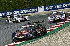 DTM - Video: DTM Hockenheim II 2017: 2. Qualifying im Livestream