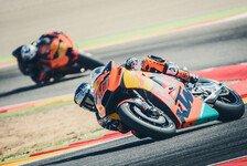 Pol Espargaro zieht zurück: Mika Kallio übernimmt KTM in Katar