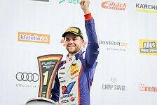 ADAC GT Masters-Champion Jules Gounon im Interview