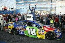 NASCAR - Bilder: ISM Connect 300 - 28. Lauf