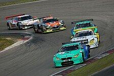 VLN4: Falken Motorsports großer Sieger im Kampf BMW gegen Porsche