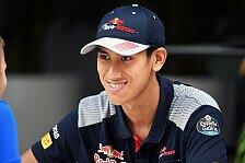 Mick Schumachers Formel-2-Teamkollege für 2019 steht fest