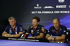 Formel-1-Teamchefs warnen FIA: Wehe Ex-Technikchef zu Renault!