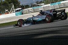 Formel 1 Malaysia: 7 Schlüsselfaktoren beim Sepang-Abschied