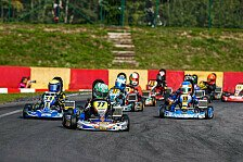 ADAC Kart Masters - Bilder: Wackersdorf - Bambini