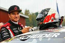 Timo Scheider: Darum lief es beim Rallycross-Heimrennen nicht