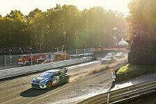 Rallye - Video: WRX am Estering: So lief das irre Rallycross-Finale