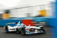 Formel E: Da Costa bleibt bei Andretti - kommt ein DTM-Pilot?