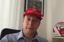 Formel 1 - Video: Formel 1 Malaysia 2017: Alex Kristan alias Niki Lauda analysiert