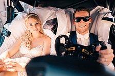 DTM: Maro Engels verrückte Hochzeit mit Rosberg und Co.