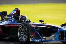 DTM: Mercedes-Star Mortara vor Einstieg in die Formel E?