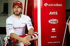 Formel E - Formel E: Fahrer der Saison 2017/18