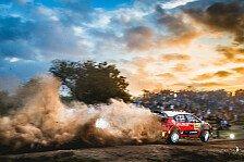 WRC - Bilder: Rallye Spanien - Shakedown