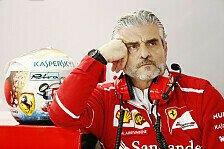 Formel 1: Ferrari-Teamchef vor Aus? Team erklärt Boss-Statement