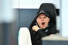 Formel 1, Bottas verpennt Russell-Anruf: Aussprache ausgefallen