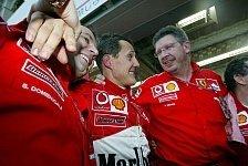 Formel 1, Top-5: Die überraschendsten Teamwechsel