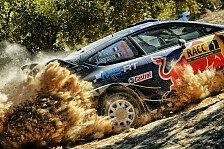 WRC - Bilder: Rallye Spanien - Tag 1