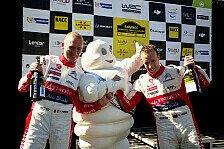 WRC - Bilder: Rallye Spanien - Tag 3 & Podium