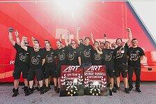 GP3 - Jerez