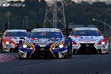 DTM - Super GT: So sehen Honda, Nissan und Lexus aus