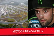 MotoGP - Video: MotoGP Motegi 2017: Die aktuellen News vor dem Japan-GP