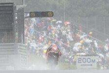 KTM-Schwäche im Regen: Espargaro und Smith erklären