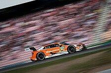 DTM Hockenheim: Epischer Audi-Titelkampf steht bevor