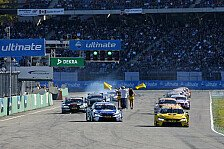 DTM - Video: DTM Hockenheim II 2017: Highlights des 2. Rennens