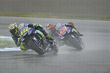 MotoGP in Motegi: Vorstellung der Strecke und Statistik zum Japan-GP