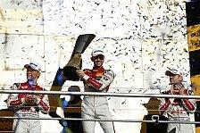 DTM-Champion 2017 Rene Rast: Seine kuriose Karriere