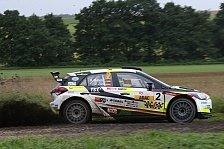 ADAC Rallye Masters und DRM: Großer Showdown