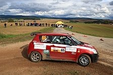 ADAC Rallye Masters - ADAC 3-Städte-Rallye