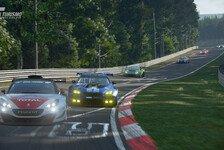 Games - Die besten Bilder aus Gran Turismo Sport